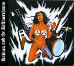 Kalmex and The Riff Merchants